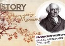 A Origem da Homeopatia Veterinária