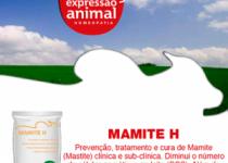 Acabe com Mamite ou Mastite Bovina, clinica ou Sub-clinica.
