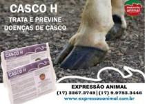 Doenças de Casco e Prevenção